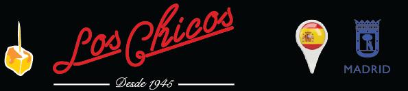 LOS CHICOS FÁBRICA DE PATATAS BRAVAS